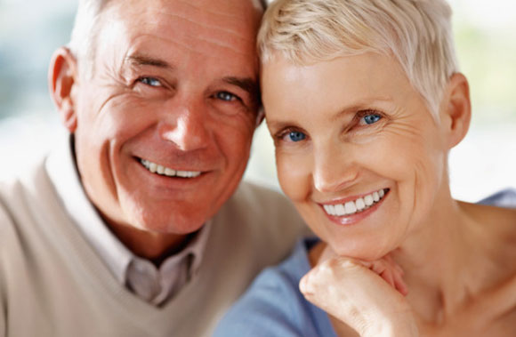 Implant Supported & Partial Dentures